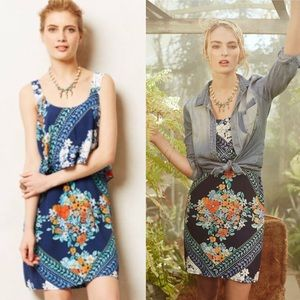 Maeve Floral Tisania Dress